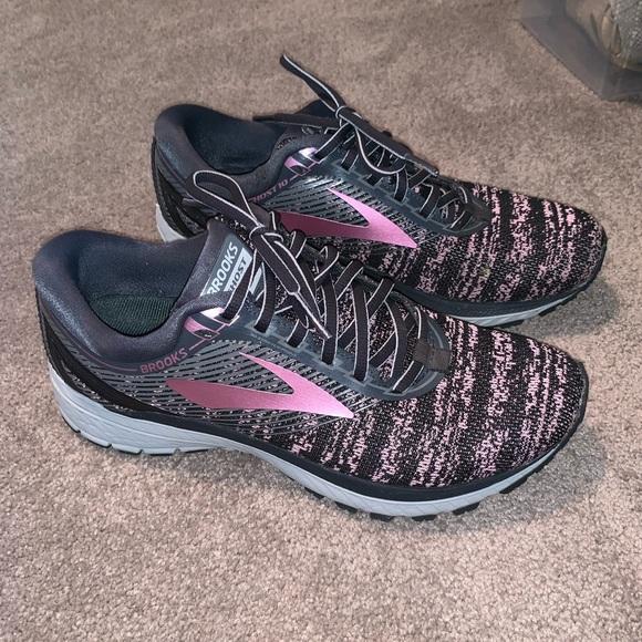 fc09ae2101e Brooks Shoes - Brooks Ghost 10 Women s Running Shoe